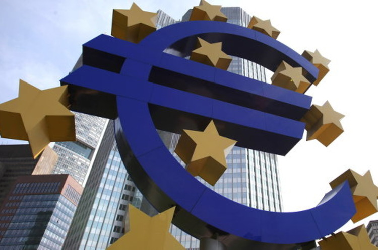 Економіка єврозони скочується в подвійну рецесію