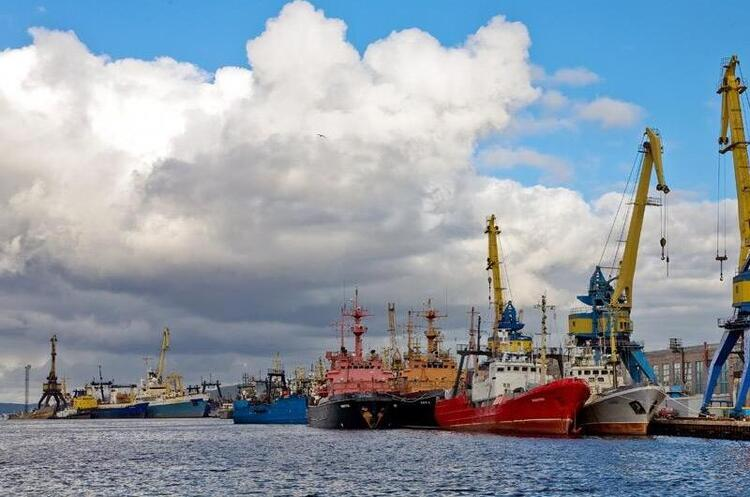 ФДМУ проведе аукціон з оренди нежитлових приміщень Бердянського порту