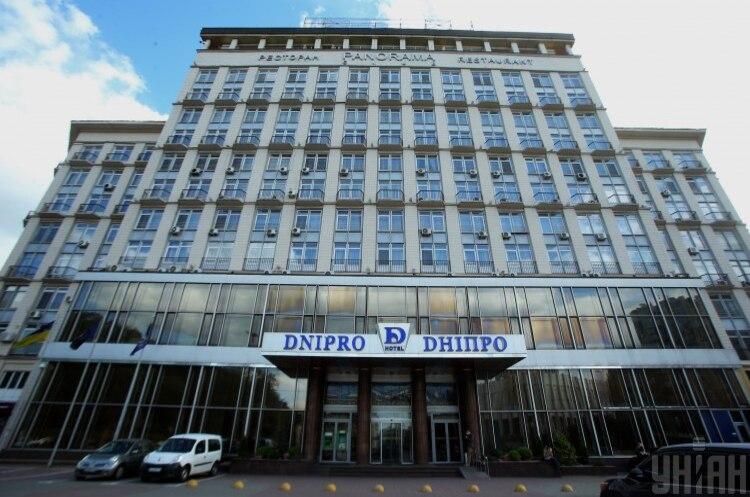 КРАІЛ відмовила готелю «Дніпро» у ліцензії на азартні ігри
