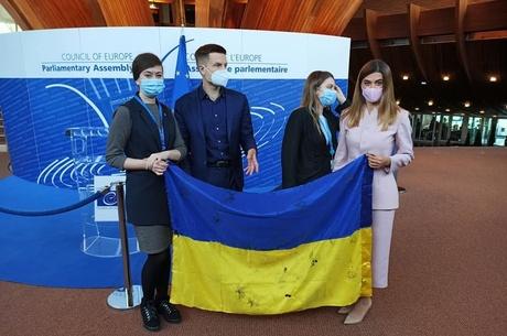 Квітнева сесія ПАРЄ: з чим їхала та повернулась українська делегація