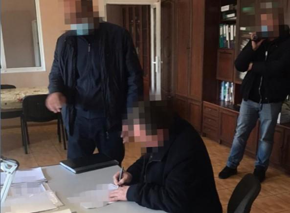 СБУ викрила маштабний конвертцентр в Одесі