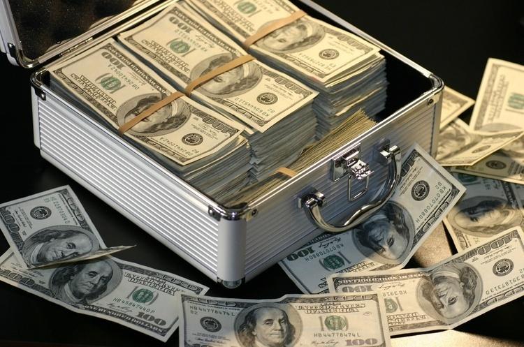 Сукупний держборг України скоротився на 38,7 млрд грн у березні
