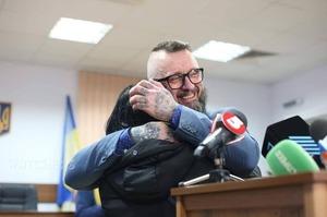 Антоненка звільнили з-під варти під цілодобий домашній арешт