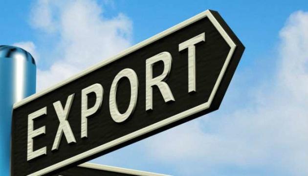 Україна відкрила вісім експортних ринків за півроку