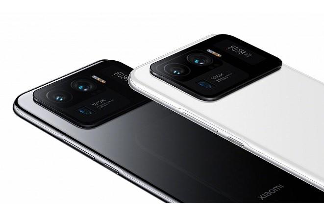 Смартфон Xiaomi Mi 11 Ultra в Україні коштує дорожче, ніж в інших країнах
