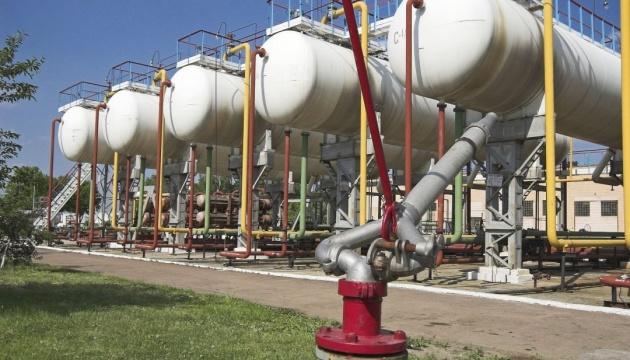 «Нафтогаз» та СБУ викрили схему розкрадання скрапленого газу на Полтавщині