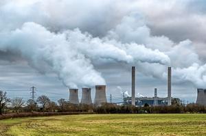 Ціна на вуглець в ЄС вперше перевищила 50 євро за тонну