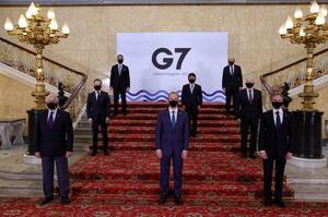 «Велика сімка» домовилась активніше протистояти Китаю