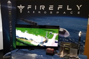 Firefly Aerospace Макса Полякова залучила $200 млн з оцінкою понад $1 млрд