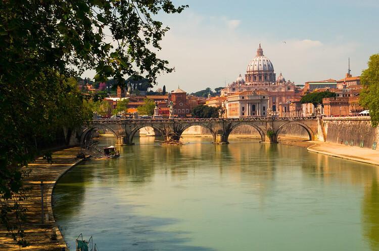 Італія відкриється для туристів в середині травня