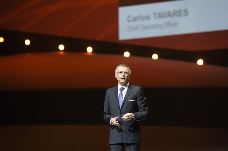 Stellantis досягне мети по викидах без допомоги Tesla – CEO автовиробника