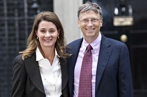 Білл та Мелінда Гейтс заявили про своє розлучення