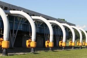 Україна скоротила видобуток газу на 2,6% за січень-квітень 2021 року