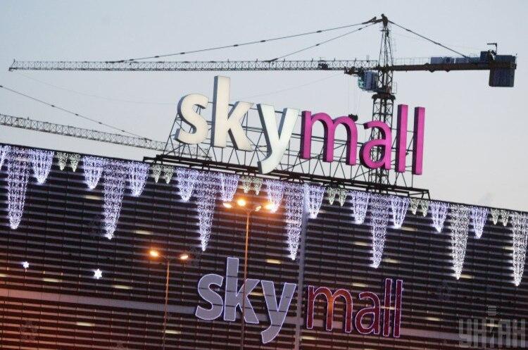 Естонські акціонери Arricano ініціюють позов проти України через втрату ТРЦ Sky Mall