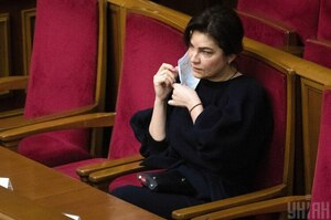 Венедіктова змінила керівника групи прокурорів у справі «Роттердам+»