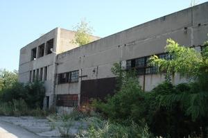 Наприкінці травня відбудеться аукціон з приватизації недобудови у Кам'янському