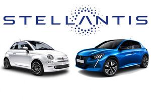 Stellantis виготовила майже на 200 000 автомобілів менше через нестачу мікрочипів