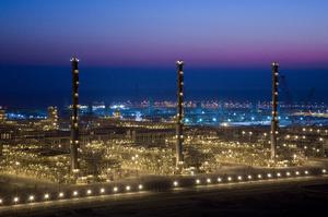 Прибуток Saudi Aramco зріс на 30% за квартал