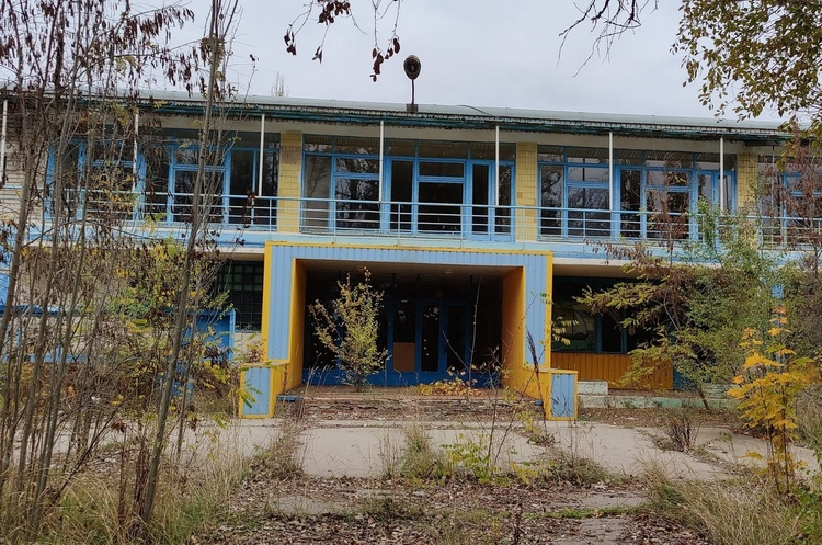 Фонд держмайна проведе аукціон з приватизації оздоровчого закладу на узбережжі Азовського моря
