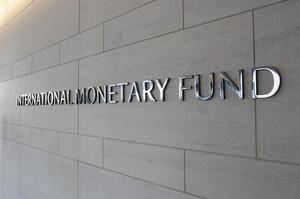 МВФ очікує більшого прогресу від України для отримання траншу
