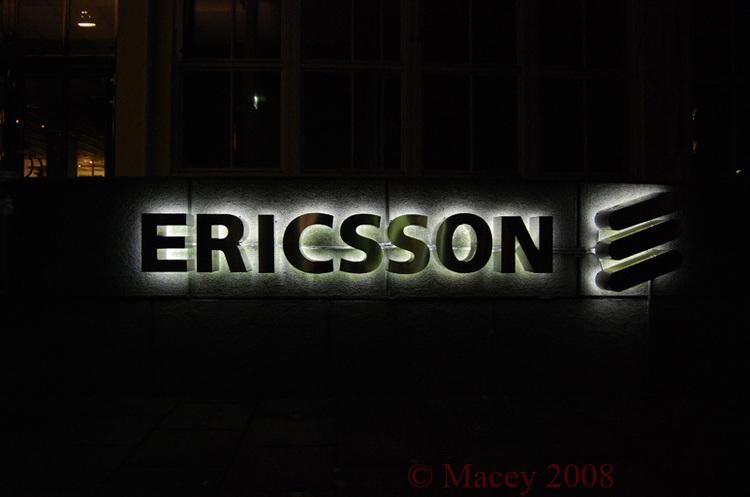 Ericsson врегулювала патентну суперечку з Samsung