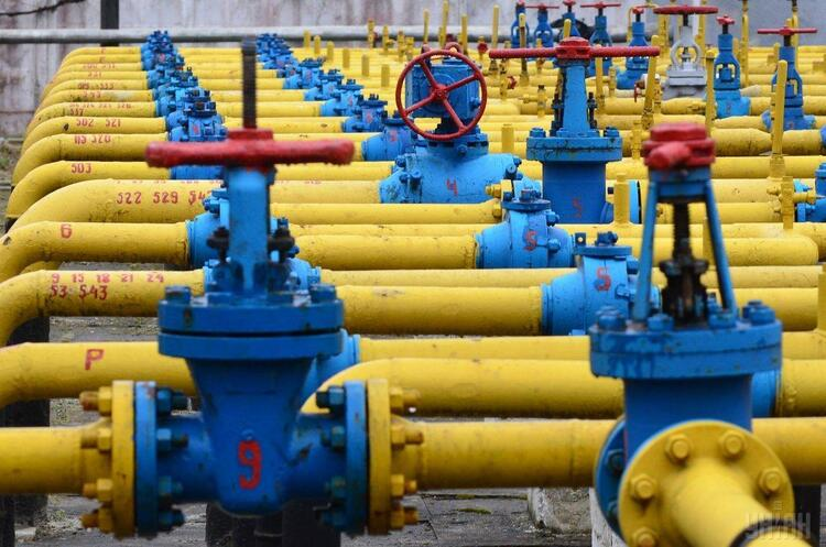 Облгази заборгували «Оператору ГТС» 9,8 млрд грн