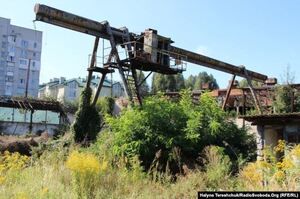 Львівську виправну колонію №48 виставили на приватизацію