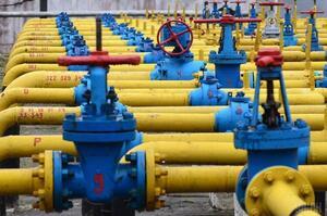«Укртрансгаз» завершив сезон відбору газу з рекордним за сім років показником