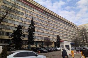 Фонд держмайна шукає орендарів для приміщення в Печерському районі Києва