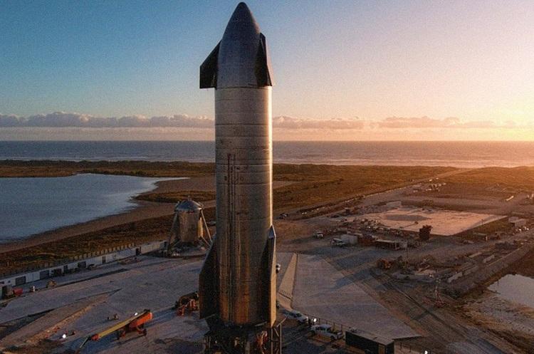 Маск може повторно запустити прототип Starship після його першого успішного приземлення