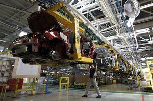 Україна у квітні збільшила попит на вживані легкові авто  на 11%