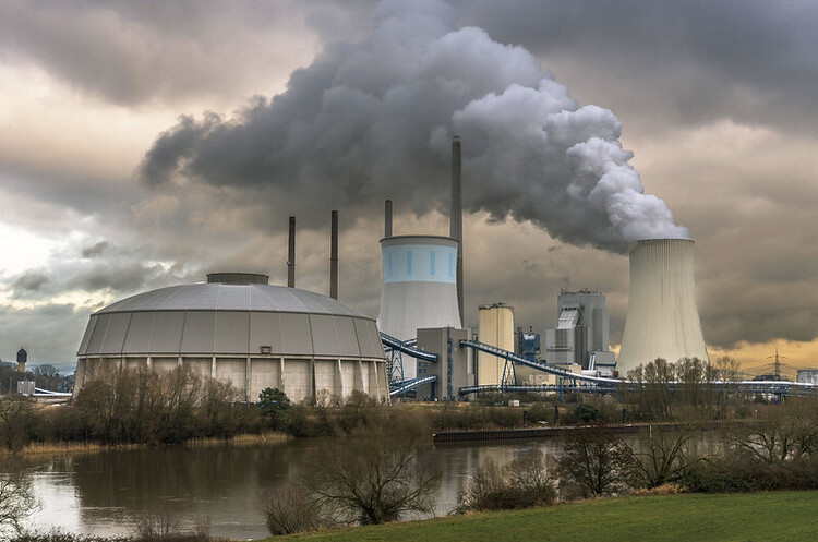 Викиди CO2 в ЄС від спалювання викопного палива в 2020 скоротились на 10% - Eurostat