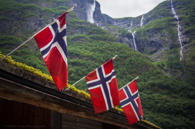 Норвегія переведе нафтові родовища на екологічно чисту енергію