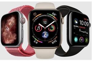 У Apple Watch може з'явитися датчик рівня цукру в крові
