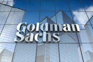 Goldman Sachs першим серед великих банків створив відділ з торгівлі криптовалютою