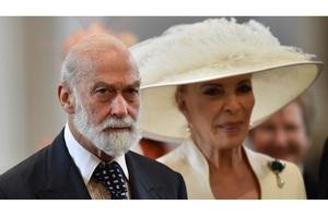 Двоюрідного брата британської королеви запідозрили в спробі продати «доступ до Путіна»