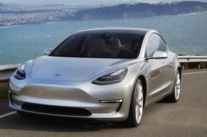 Попит на електромобілі Tesla рекордний: компанія вже розпродала весь квартальний запас
