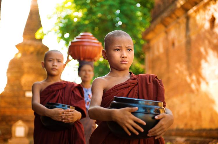 Как усмиряют Мьянму: 9 тактик хунты