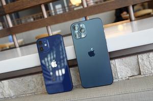 Виробництво iPhone 12 на заводі Foxconn в Індії обвалилось на понад 50% через COVID-19