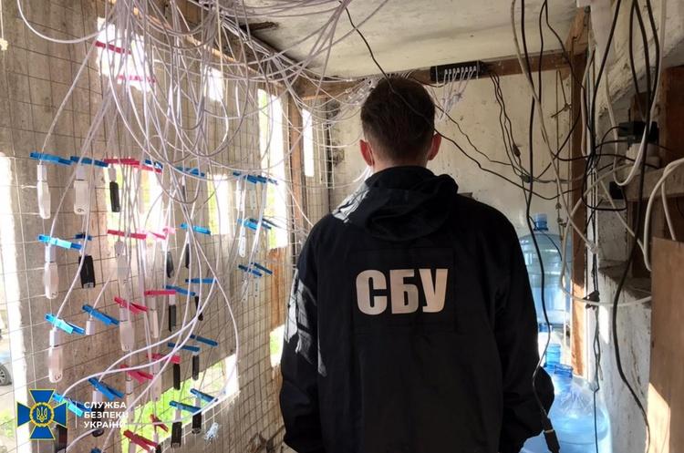 СБУ викрила мережу інтернет-агітаторів та «ботоферму» в Одесі