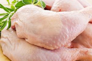 В Україні збільшився експорт м'яса птиці