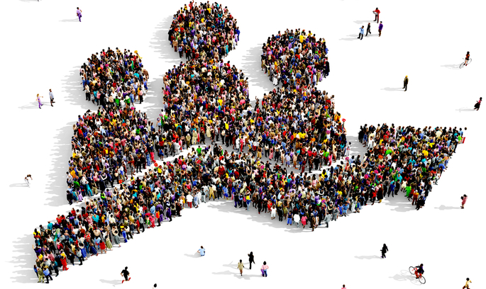 У Китаї сповільнилося зростання населення – це негативно впливає на економіку