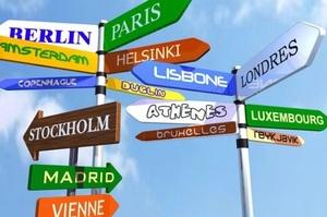 У Євросоюзі назвали терміни запуску поїздок за ковід-паспортами