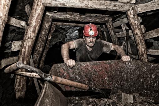 Міненерго виплатить шахтарям понад 800 млн грн боргів заробітної плати