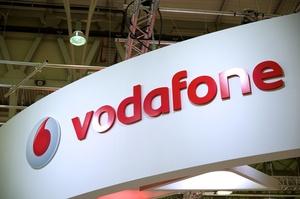 «Vodafone Україна» збільшила чистий прибуток на 219% за квартал