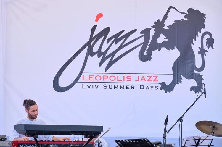 Усім відвідувачам на фестивалі джазової музики у Львові будуть робити тестування на COVID-19