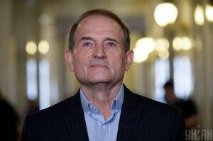 Медведчук ознайомився з підозрою в Офісі генпрокурора