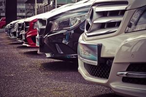 Автовиробництво в Україні зросло на третину за квітень