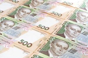 Кількість мільйонерів в Україні зросла на 6% за рік – ДПС