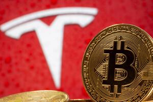 Маск передумав: Tesla припинила продавати авто за біткойни